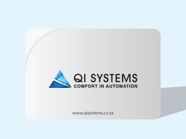 Qi systems voucher